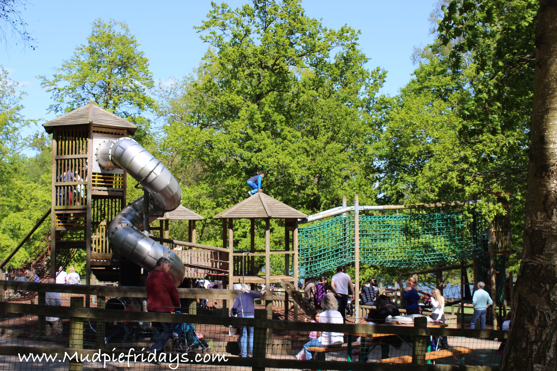 Fun in the Sun at Tilgate Park - mudpiefridays.com