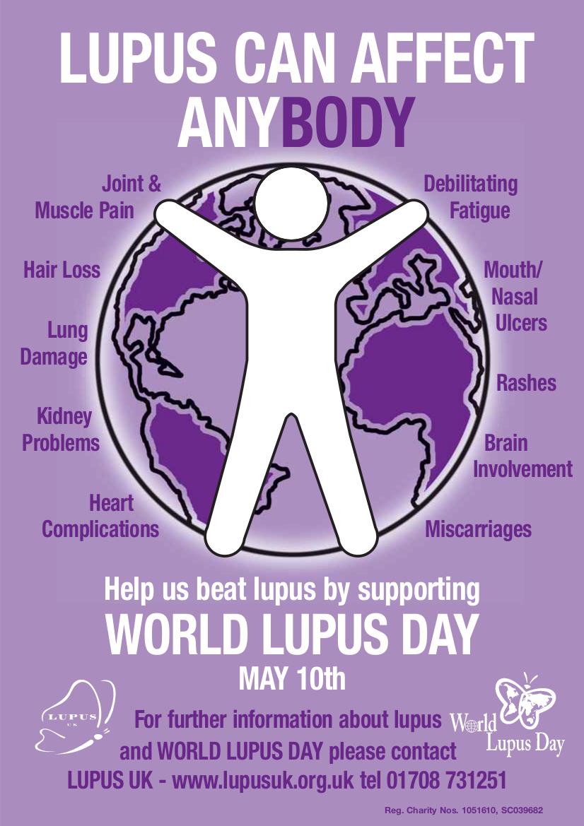 lupus - photo #48