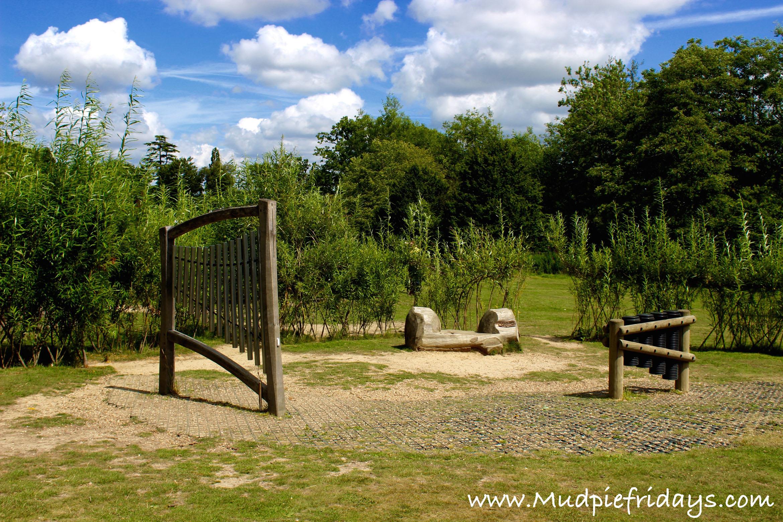 Dunloran Park Tunbridge Wellls
