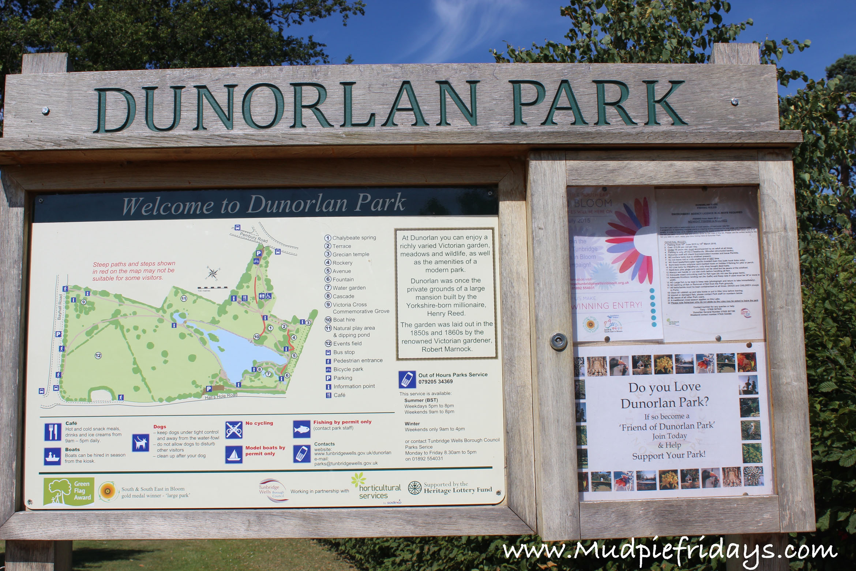 Dunloran Park