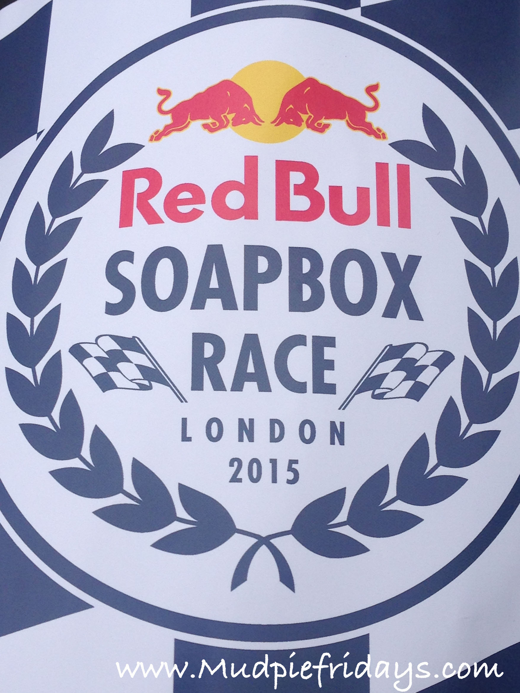 Redbull Soapbox Race