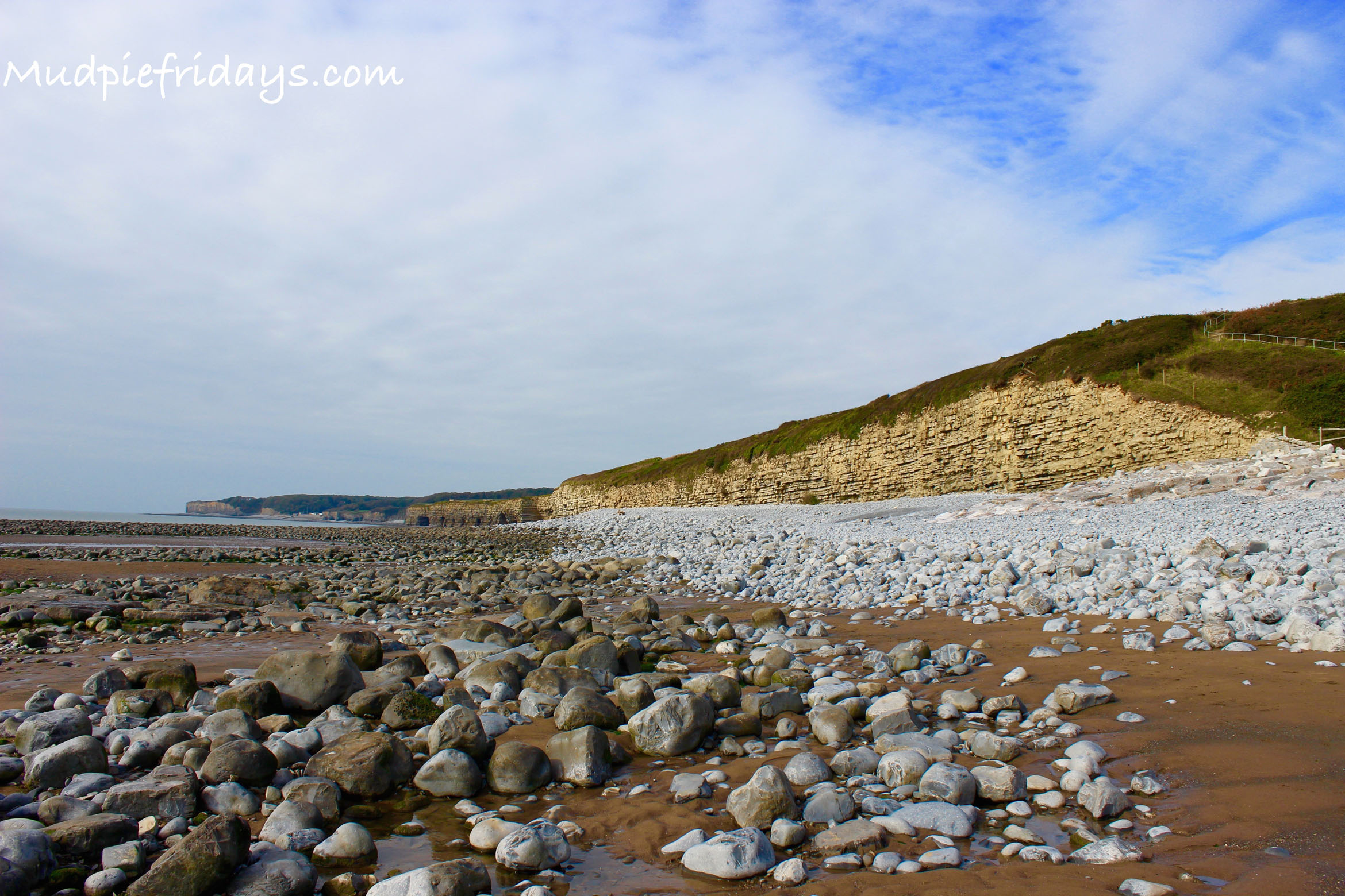 Llantwit Major Glamorgan Wales