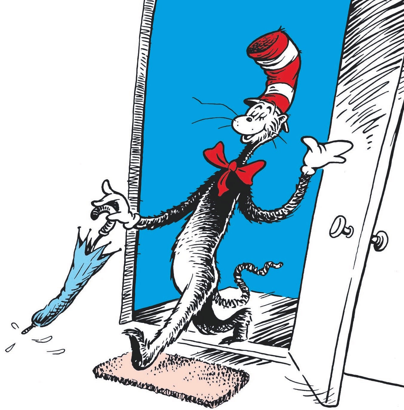Cast Of The Cat In The Hat: The Cat In The Hat Theatre Show