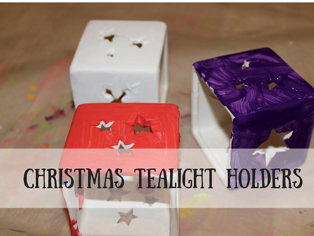 Christmas Tea Light Holders-2