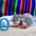 33 Ideas for Baby Keepsakes