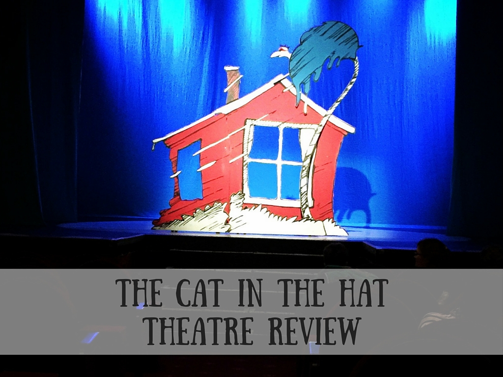 The Cat in the HatTheatre Review
