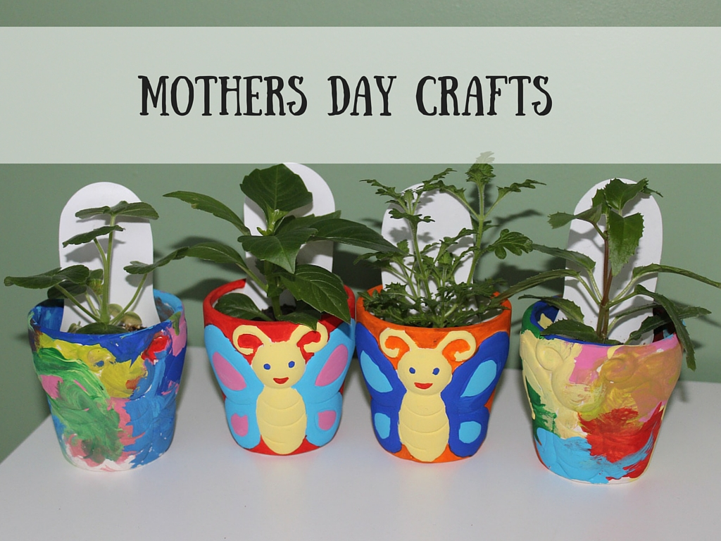 Mothers Day Crafts With Baker Ross Mudpiefridays Com