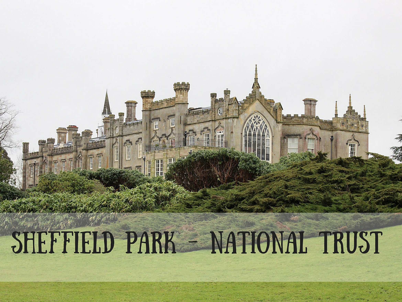 Sheffield Park - National Trust-2