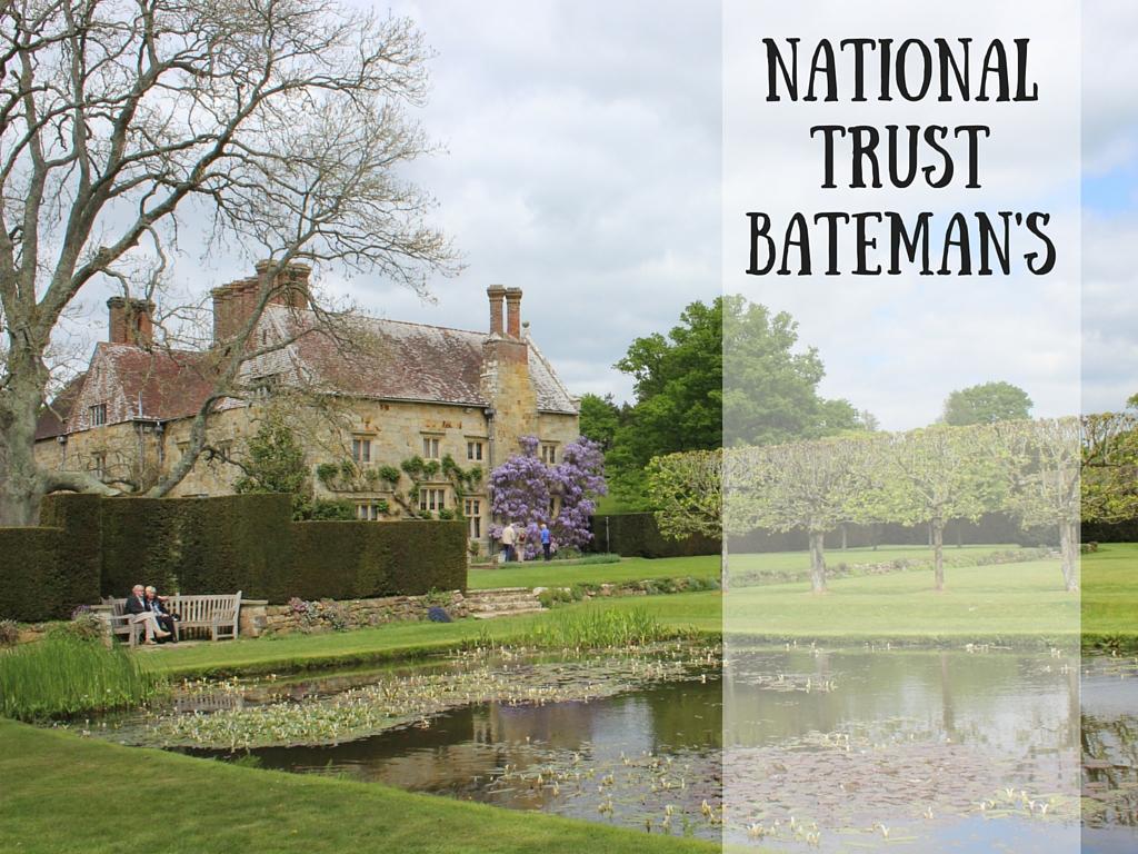 National TrustBateman's