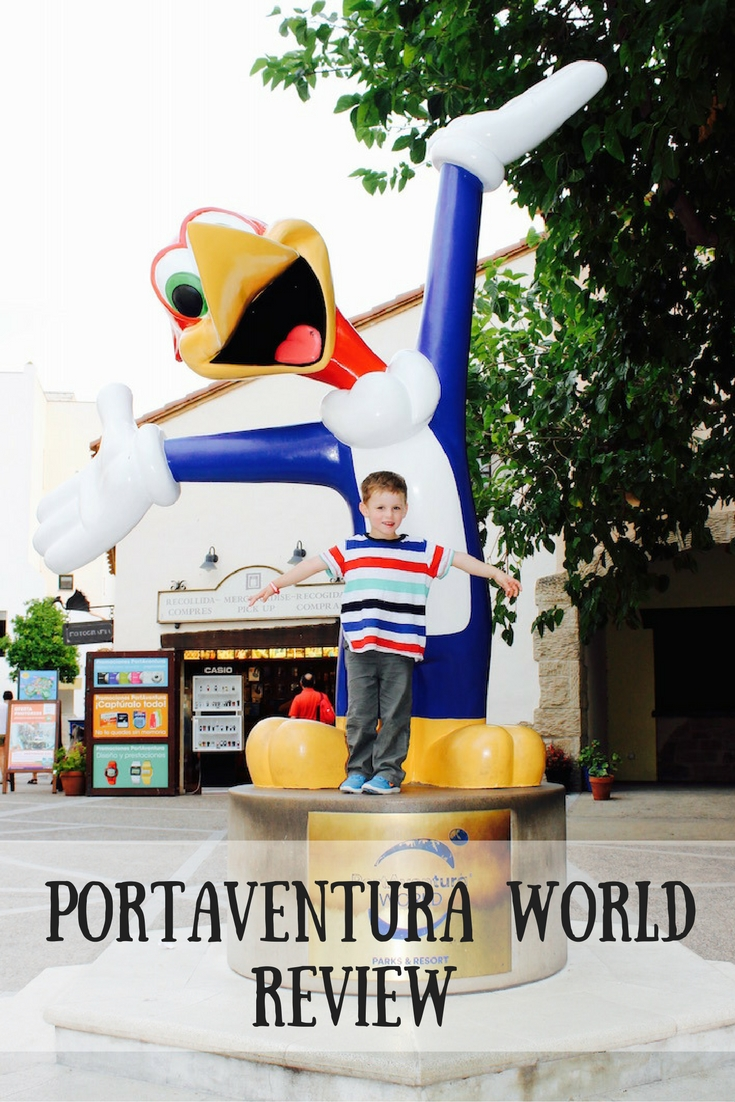 PortAventura WorldReview