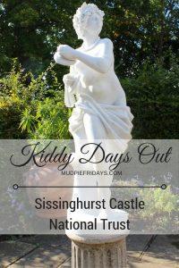 Sissinghurst Castle National Trust