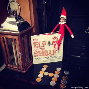 Quick & Easy Elf on the Shelf