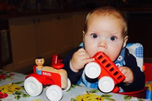 Brio Farm Tractor Set Review