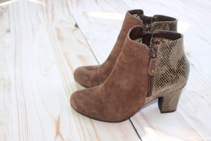 Hotter Shoe Review Divine Boots