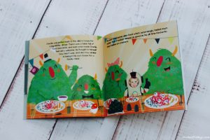 Amazing Pages Personalised Book Review Space Patrol Alien Catcher