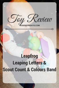 Christmas Gift Inspiration with Leapfrog & Giveaway