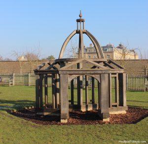 Wrest park English Heritage