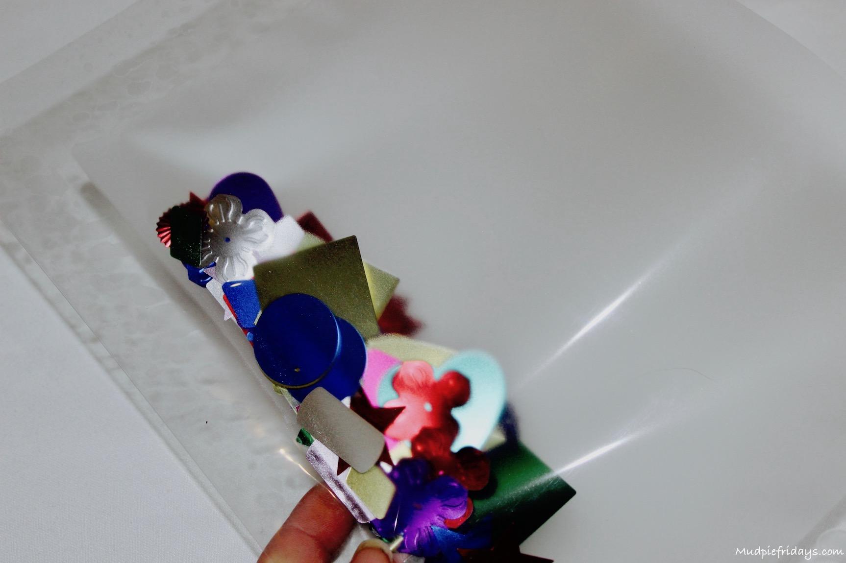 Diy Baby Toys Sensory Pat Bags Mudpiefridays Com