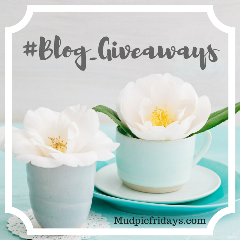 #Blog_Giveaways