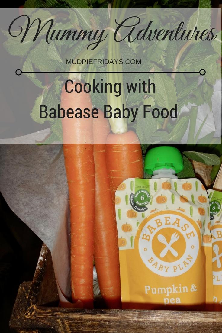 Babease Baby Food