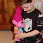 Hug Time Poppy Troll Review