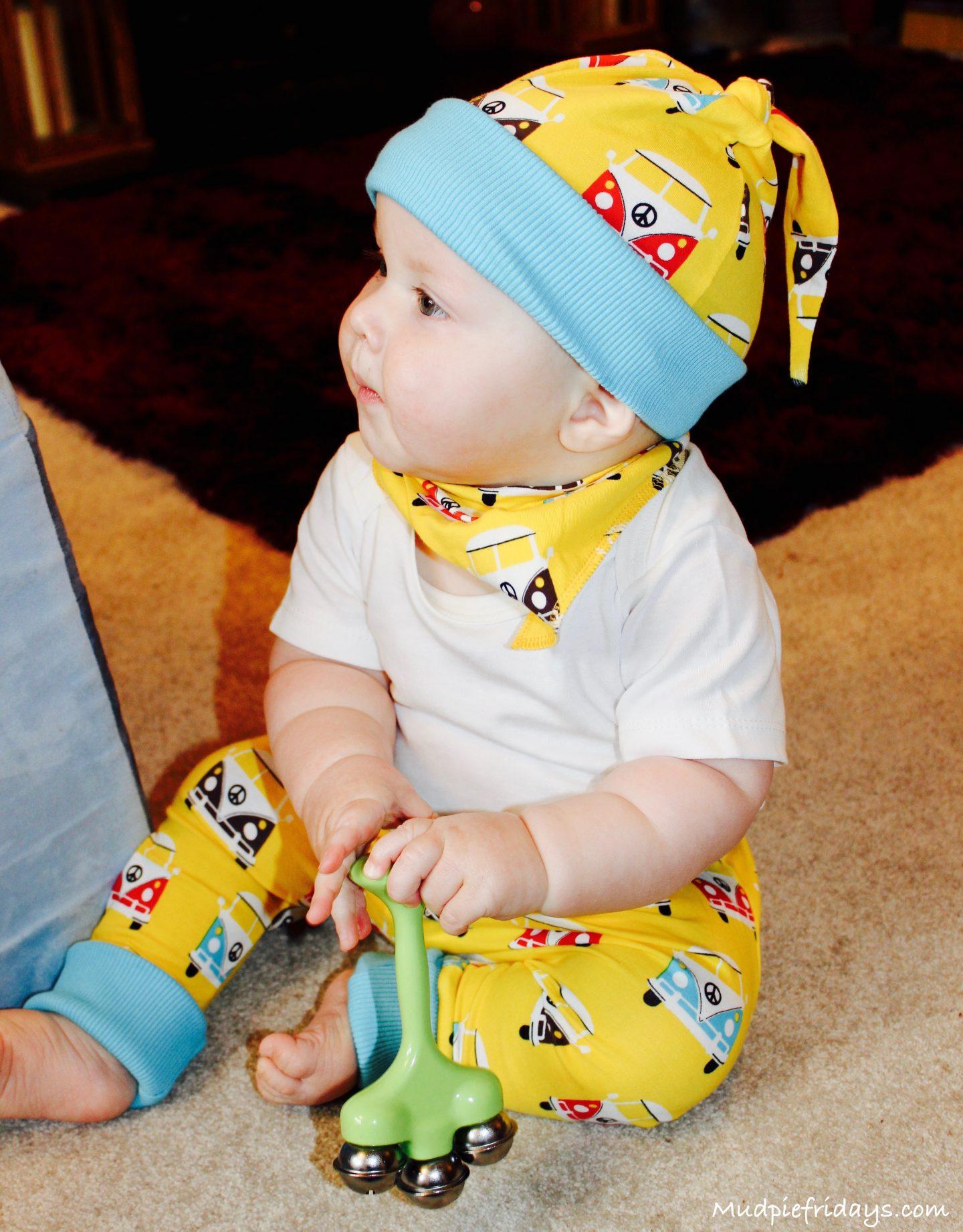 Funky Giraffe Outfits