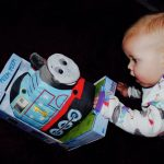 My First Thomas Activity Toy Review