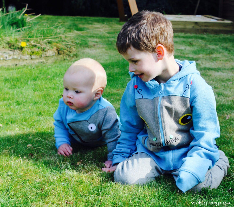 UBANG Bubblechat Kids Clothing Review