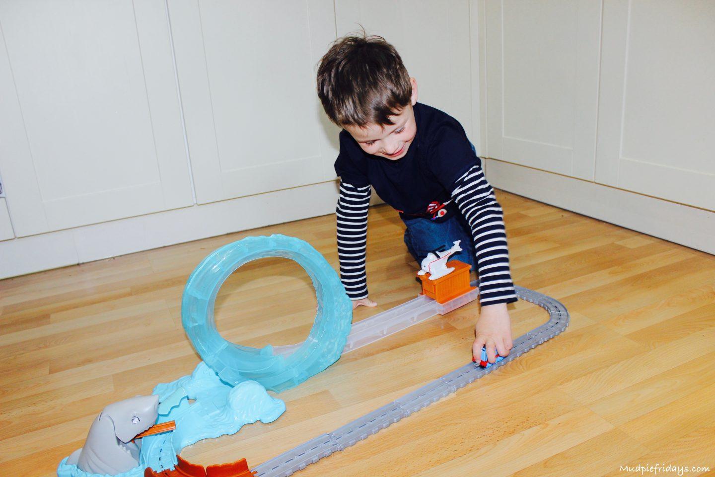 Thomas & Friends™ Adventures Shark Escape