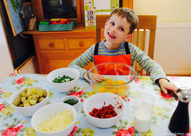 Ellas Kitchen Easy Family Cook Book The Orange One