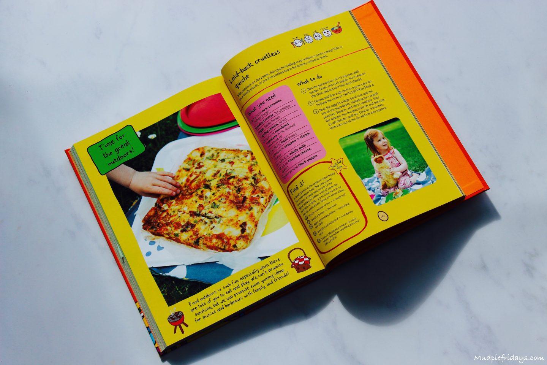Ellas Kitchen The Cookbook