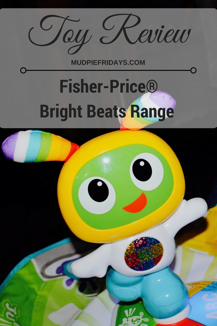 Fisher-Price® Bright Beats Review
