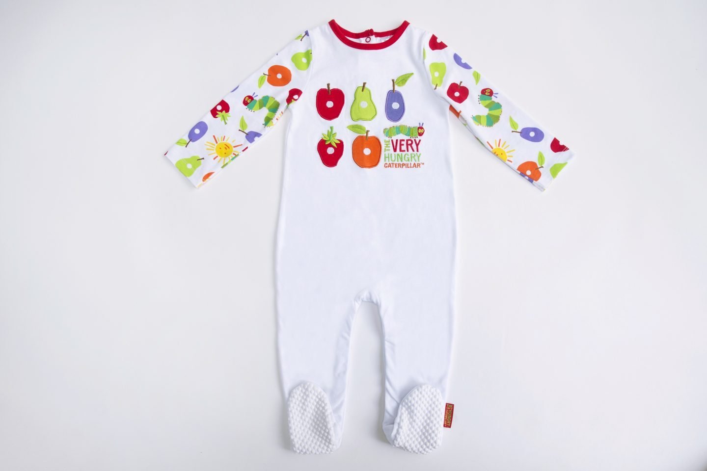 The Hungry Caterpillar Tu Clothing