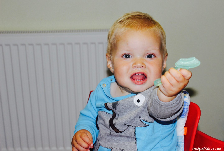 Babys Dental Health