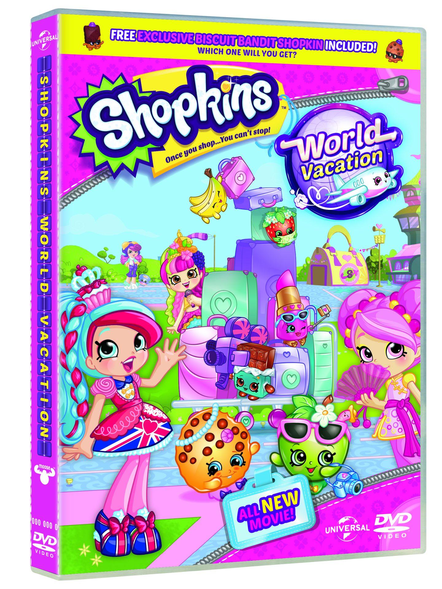 Shopkins world vacation - Shopkins pics ...