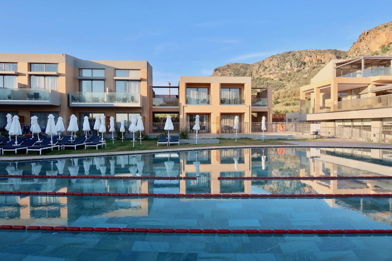 Our Stay At Kiani Beach Resort Crete Mudpiefridays Com