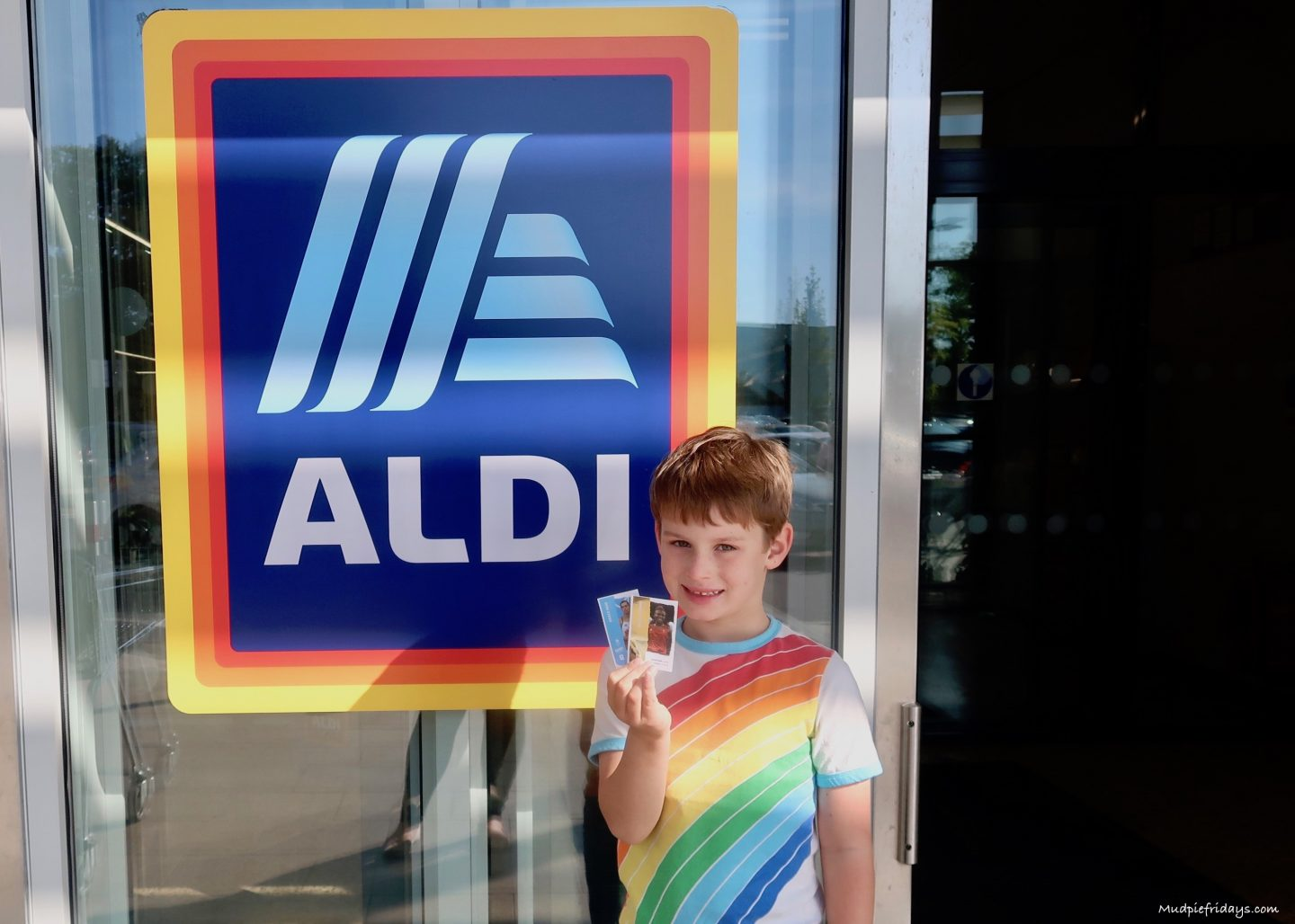 Aldi Kit for School Initiative