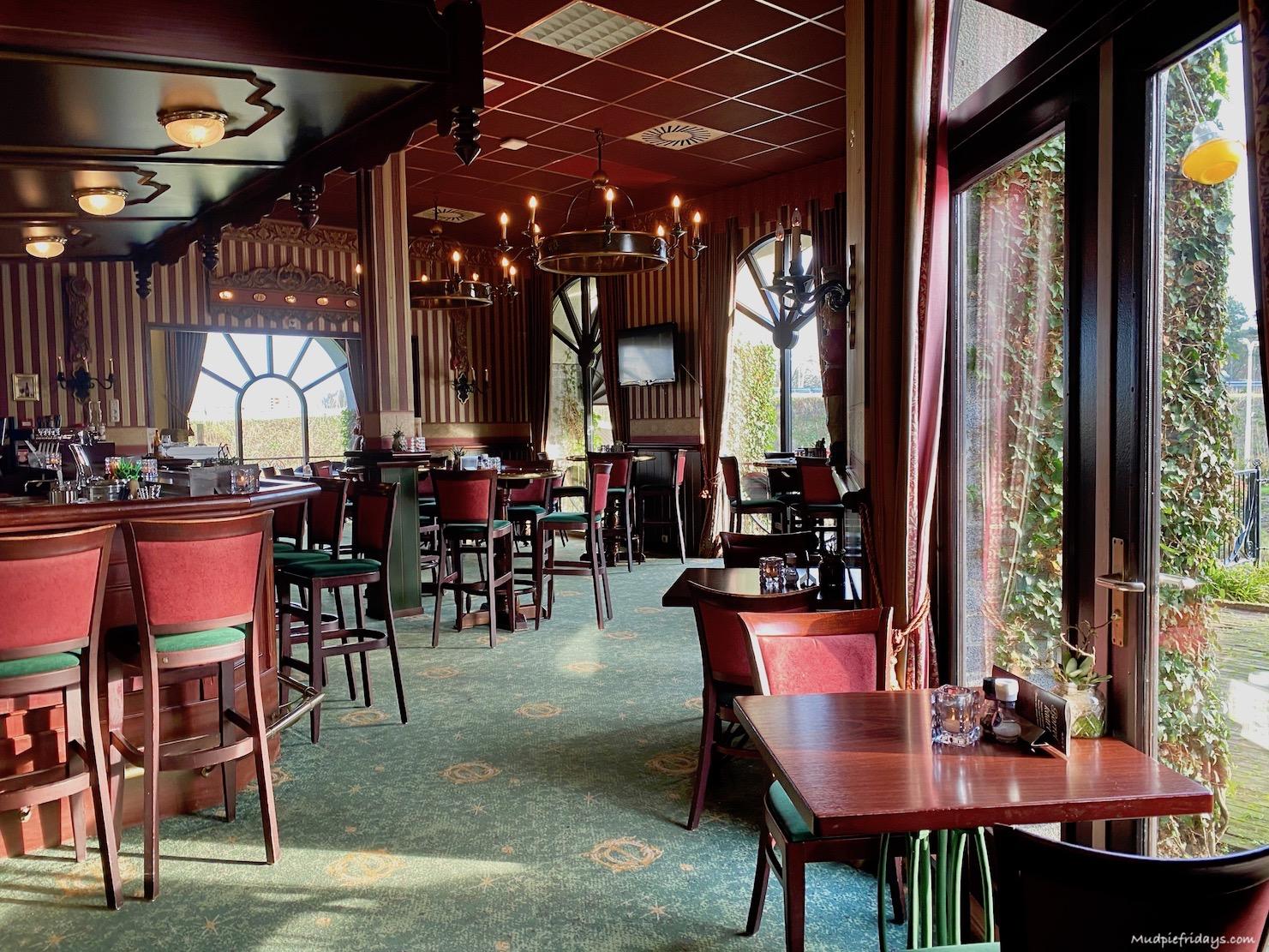 Efteling Hotel Review