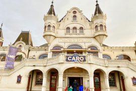 Review CARO Show Efteling