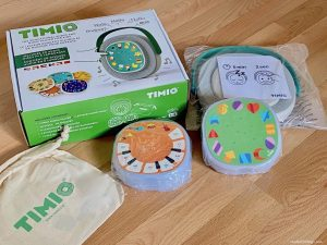TIMIO Educational Music Player Review