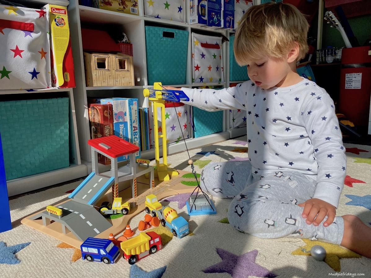 Gift Guide for a Preschooler
