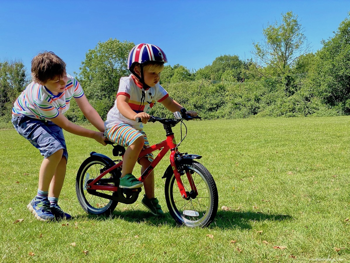 The Best Kids Bike To Learn To Ride