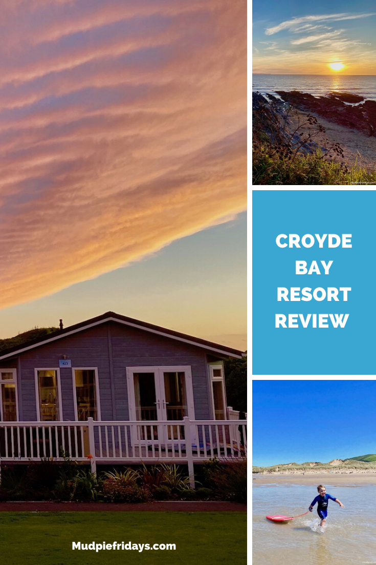 Croyde Bay Resort Review