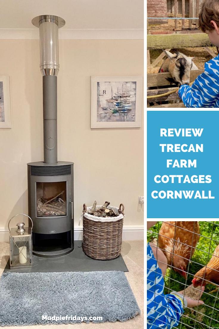 Review Trecan Farm Cottages
