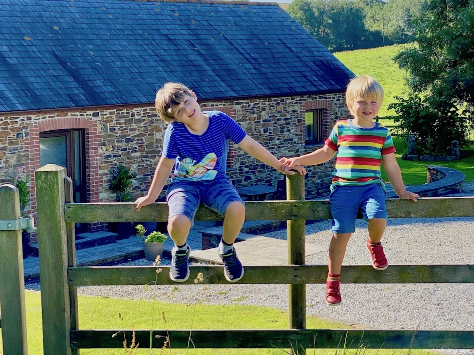 Review Trecan Farm Cottages