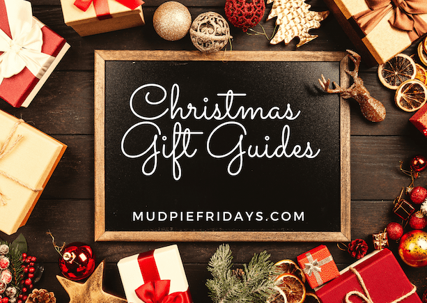 Blogger Christmas Gift Guides