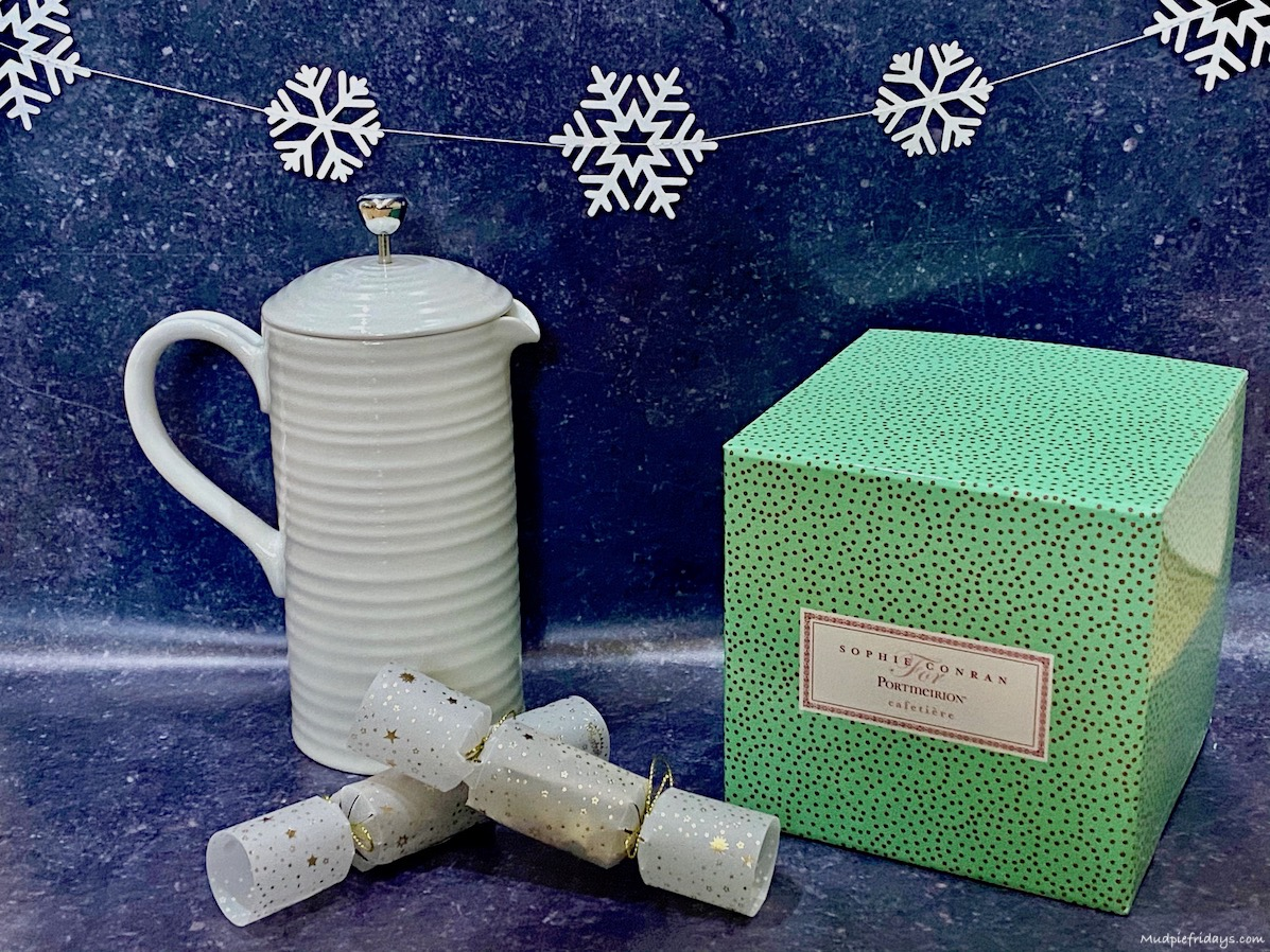 Sophie Conran For Portmeirion Cafetiere