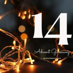 Mudpie Fridays Advent Giveaway 2020 Day 14