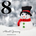 Mudpie Fridays Advent Giveaway 2020 Day 8