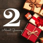 Mudpie Fridays Advent Giveaway 2020 Day 2